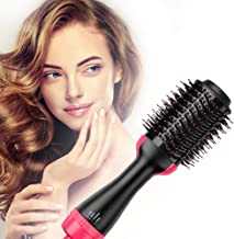 Best heated blow dry brush Reviews