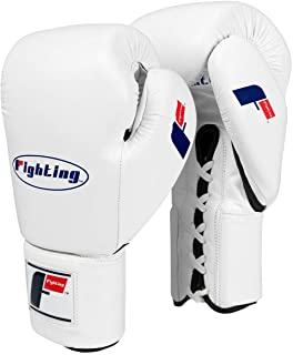 Fighting Sports Fury Professional Lace Training Gloves