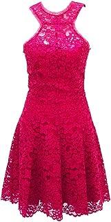a59489a262 Amazon.it: Abito liu jo - Rosso / Vestiti / Donna: Abbigliamento