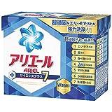 【ケース販売】 アリエール サイエンスプラス7 0.9kg×9個