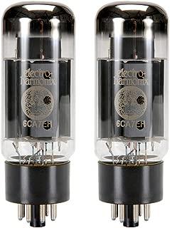 electro harmonix power tubes
