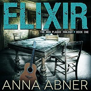 Elixir audiobook cover art