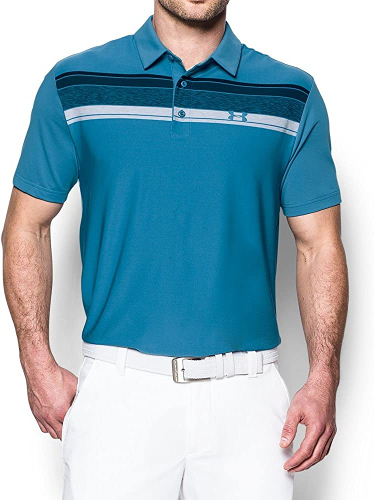 Free shipping Under Armour Men's Max 82% OFF Polo Playoff