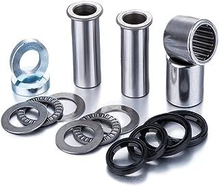 [Factory-Links] Swing Arm Bearing Kits, Fits: Suzuki (2001-2003): RM 125, RM 250