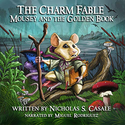 The Charm Fable  By  cover art