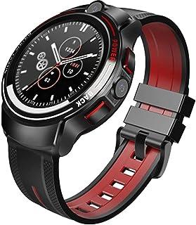 smart watch ساعة ذكية الأزياء، ساعة كاميرا مزدوجة الذكية، ساعة ذكية 4G، واي فاي المكونات الكرتون لتحديد المواقع IP68 ساعة ...