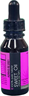 sweet clover oil