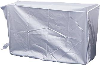 WINOMO - Protector antipolvo, impermeable al agua, para aire