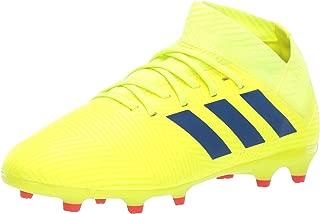 Kids' Nemeziz 18.3 Firm Ground Soccer Shoe