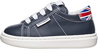 NeroGiardini E023800M Sneaker Kids Bambino Pelle