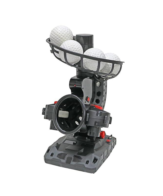 勧告フィルタ幸福フィールドフォース 変化球対応 バッティングマシン FPM-152PU