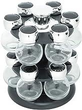 Porta Condimentos Bon Gourmet Giratório com 12 Potes - 26888