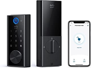eufy Security Smart Lock Touch