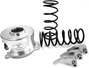 Sport Utility Clutch Kit - Elevation: 0-3000ft. - Tire Size: 27-28in. 2014 Arctic Cat Wildcat X 1000 Utility Vehicle