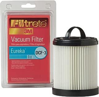 Best eureka dcf 3 filter Reviews