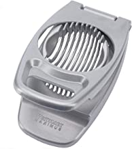 Westmark 4004094104268 Egg Slicer Maximus, Gray