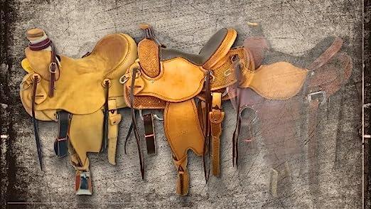 Colorado Saddlery The Supreme Bull Whip