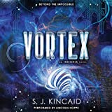 Get 6% discount by applying coupon for Vortex: Insignia, Book 2. Save $2.09.