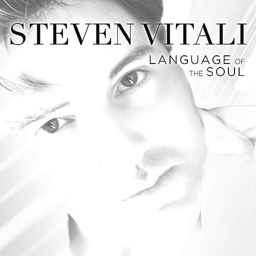 Soul And The Senses By Steven Vitali On Amazon Music Amazoncom