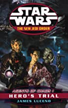 Star Wars: The New Jedi Order - Agents Of Chaos Hero's Trial (English Edition)