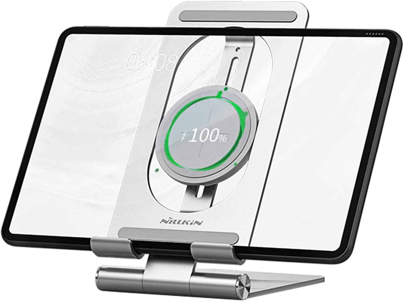 Nillkin Wireless ipad Charger Tablet Stand Tulsa Mall 2 1 Holder famous - in