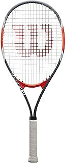Wilson Fusion XL Tennis Racket, Adultos Unisex