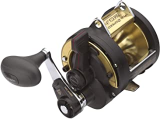 Shimano TLD 2-Speed Conventional Reel
