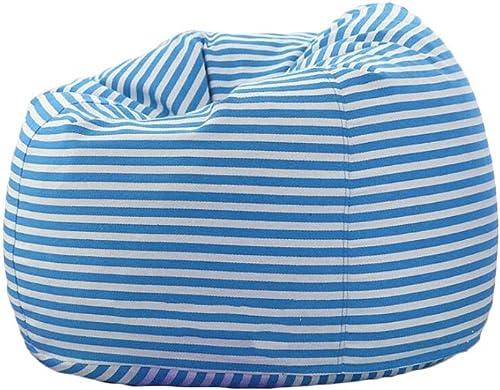 ZL-Sac pouf Canapé Paresseux Canapé Simple Canapé-lit d'ordinateur Canapé (Couleur   B)