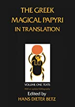Best egyptian magical papyri Reviews