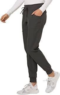 Break On Through Women's The Jogger Low Rise Tapered Leg...