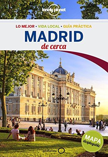 Madrid De cerca 4: 1 (Guías de Ciudad Lonely Planet)