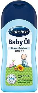 Bübchen Baby Öl 400ml (german Import)
