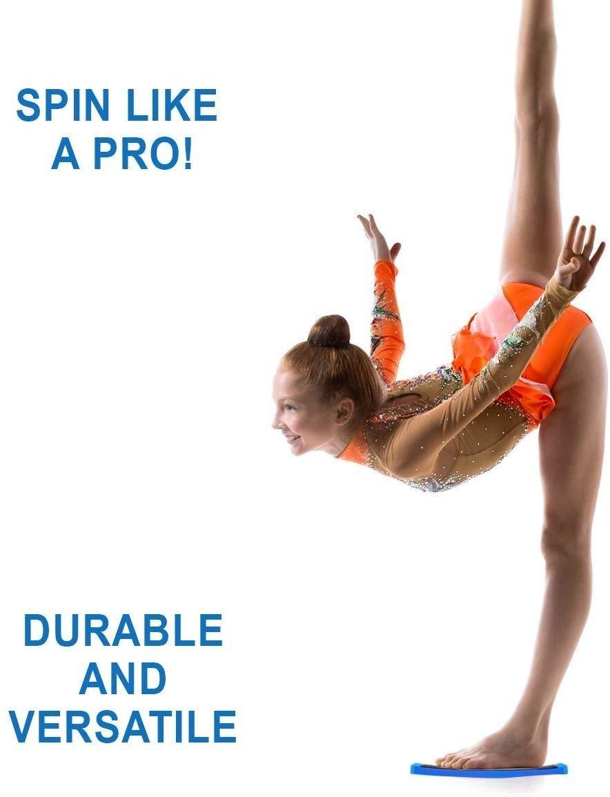Tabla de giro, tabla de torneado de ballet para bailarines: equipo ...