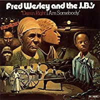 Damn Right I Am Somebody by Fred Wesley