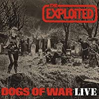 Dogs of War [12 inch Analog]