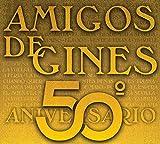 50º Aniversario Cd