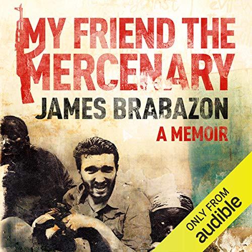 Couverture de My Friend the Mercenary