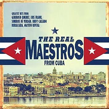 From Cuba