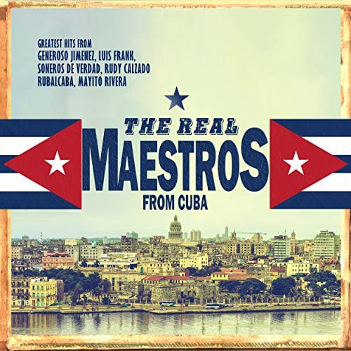 The Real Maestros