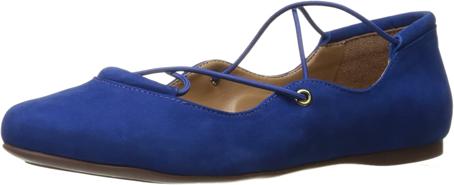 French Sole FS NY Womens Voodoo Ballet Flat