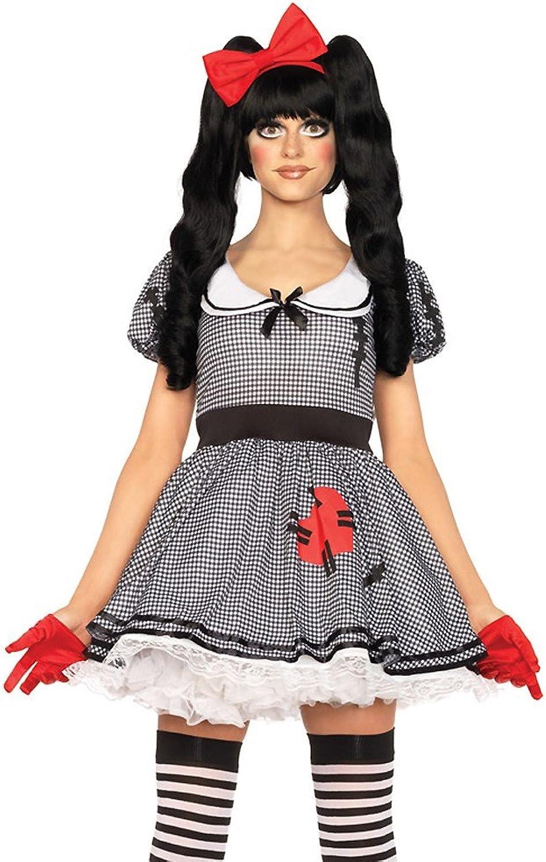 Damen-Kostüm Leg Avenue - Aufziehpuppe , Größe L B016UVDF5O Preisrotuktion     | Perfekt In Verarbeitung