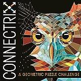 Connectrix: A Geometric Puzzle Challenge