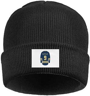 Eoyles Ice Hockey Player Warm Slouchy Knit Cap Cool Beanie Hats
