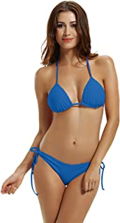 Best blue bikini nude Reviews