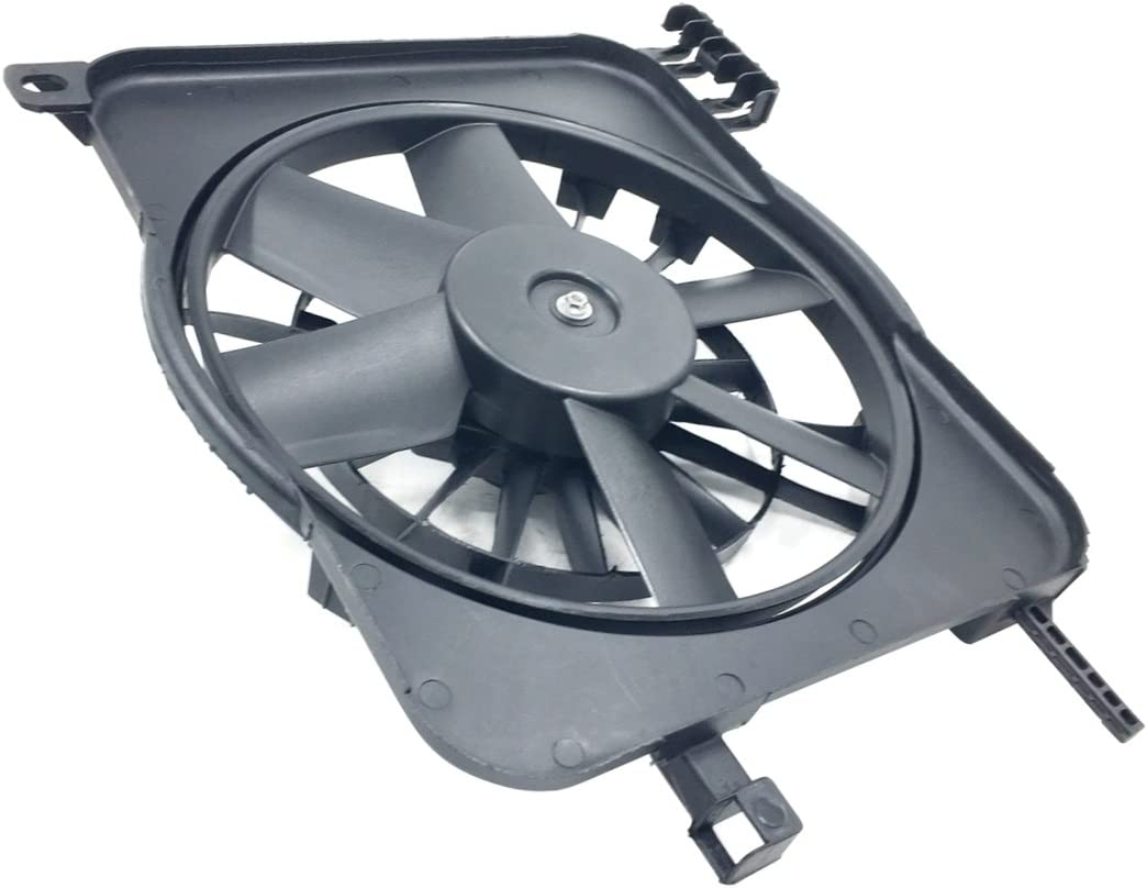 Max 44% OFF SKP SK620600 Engine Cooling Assembly Pack 1 Fan Outlet ☆ Free Shipping