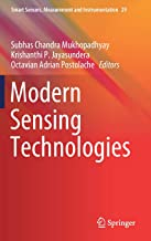 Modern Sensing Technologies (Smart Sensors, Measurement and Instrumentation)
