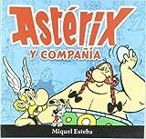 Asterix y compañia (Manga (tebeos Dolmen))