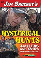 Hysterical Hunts [DVD] [Import]