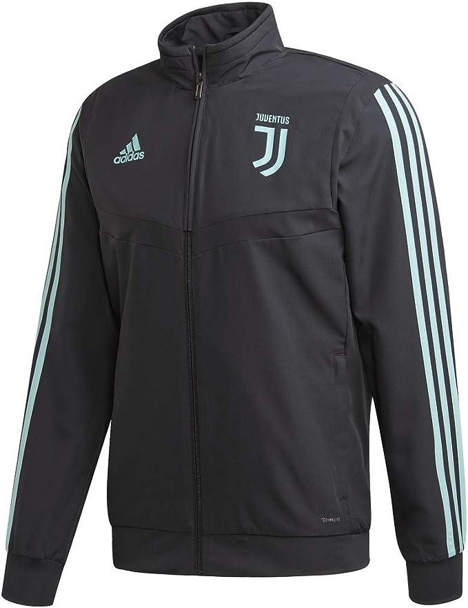 Official Merchandising Giacca Pre Gara Ufficiale Champions League ...