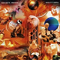 Dalinetopia by Edgar W Froese (2005-10-25)